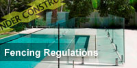 Fencing Regulations in Australia